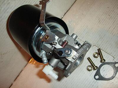 10HP Tecumseh Engine Carburetor 640260A HM100 Lh358XA Craftsman Coleman Toro