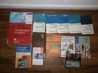 Englisch, sehr nützliche Bücher Eimsbüttel - Hamburg Lokstedt Vorschau
