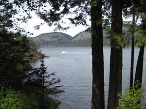 Southern Gulf Islands (South Pender)