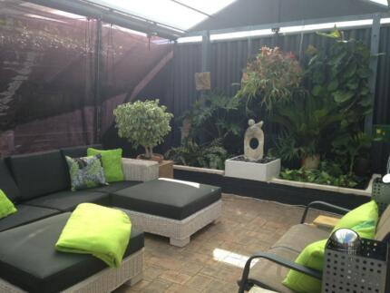 Perth Pad your Swing in Perth near city beaches Wembley Downs Stirling Area Preview