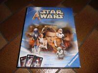 Star Wars Kartenspiel Nordrhein-Westfalen - Bergkamen Vorschau