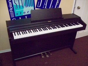 Digital Piano Sale  featuring Roland Rp 501R
