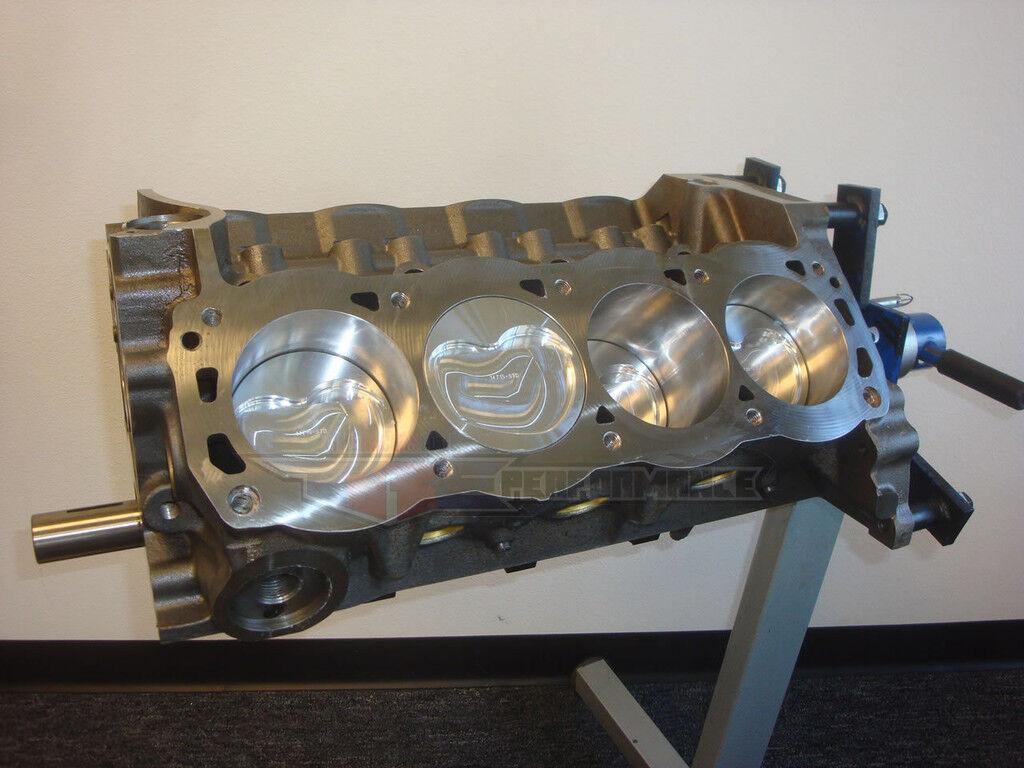 351w stroker build ford bronco forum for Ford stroker motor sizes