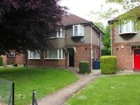 1 double bedroom newly refurbished garden maisonette in Lowther Road HA7 £1150