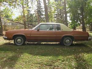 "1977 Oldsmobile Delta Eighty-Eight ""2DOOR"" Coupe"