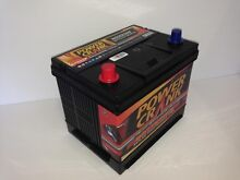 "CAR BATTERY ""NS50Z/NS50ZLA"" 580 CCA MAINTENANCE FREE Welshpool Canning Area Preview"