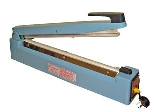 NEW Heat Sealer 400mm -for sealing plastic bags+Warrnty