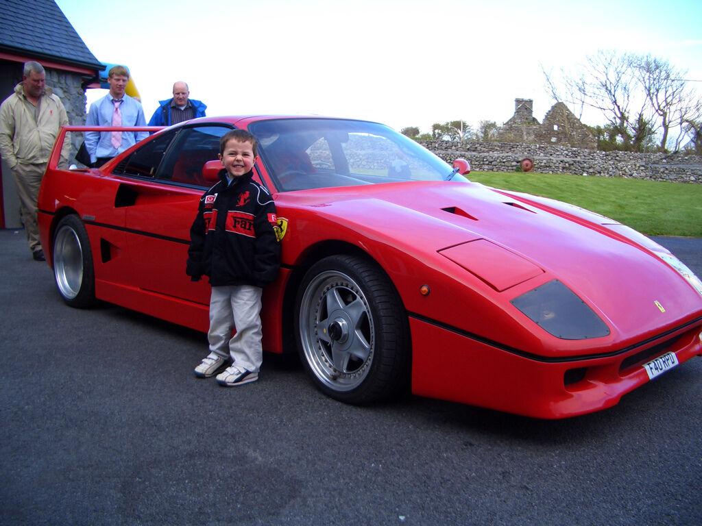 Ferrari F40 Replica In Ealing London Gumtree