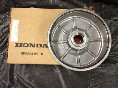 Honda Foreman or Rancher 350 400 450 Rear Brake Drum TRX450 TRX350 TRX400 NEW!