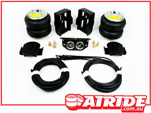 FIRESTONE AIR RIDE '05 -'11 4X4 TOYOTA HILUX SUSPENSION AIR BAG LOAD ASSIST KIT