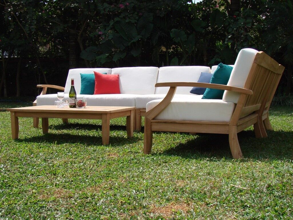 Quality Wood Patio Furniture Free Home Design Ideas Images