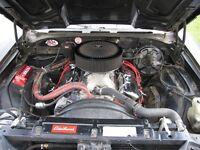 1972 Chevrolet Chevelle Malibou Coupe