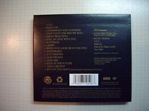 CD et DVD  Jonas Brothers Québec City Québec image 3