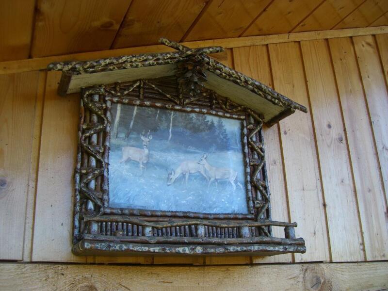 altes bild mit bilder rahmen in bayern regensburg ebay kleinanzeigen. Black Bedroom Furniture Sets. Home Design Ideas