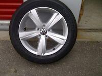 "17"" VW Rims ""Sonoma"" (20)"