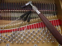 PIANO TUNER MONTREAL / 514-739-8979 / ACCORDEUR DE PIANO