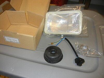 NOS Honda Headlight Head Light Lamp 1983-1985 ATC200X 1981-1982 ATC250R 722-500