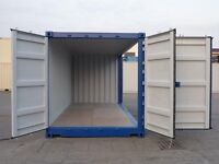 Storage Containers & Trailers 4 Rent & Sale