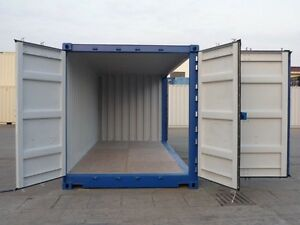 Storage Containers & Trailers 4 Rent & Sale Oakville / Halton Region Toronto (GTA) image 1