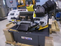 waytrain 7x12 swivel, gear saw