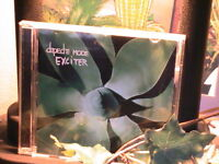 Depeche Mode EXITER CD