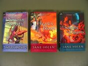 Jane Yolen Lot
