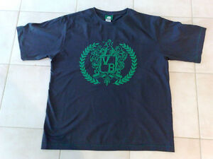 VB-Charcoal-T-Shirts-size-M-L-NEW-x-5