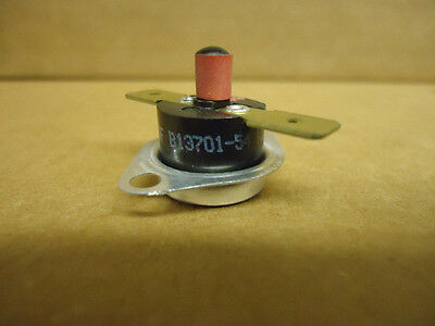 Goodman Amana B1370154 Flame Rollout Switch 350 Oem
