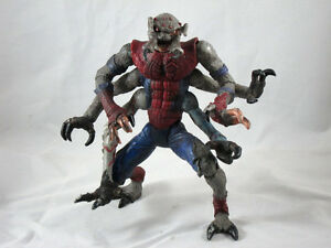 Marvel Legends Classics Man Spider Spiderman Figure