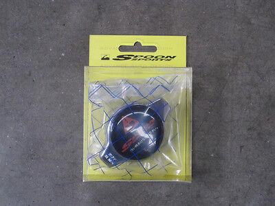 Spoon Sports Honda Radiator Cap Type D ALL 19045 000   GENUINE AUTHENTIC JDM