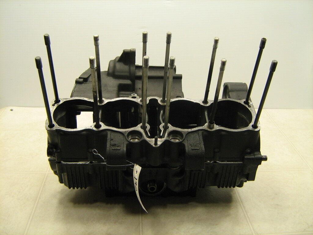 Suzuki GSXR1100 GSXR 1100 1127 V710 Engine Motor Cases Block Lower End Repaired
