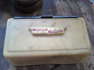CIGARETTE LIGHTER CASE FOR 61 THUNDERBIRD reduced