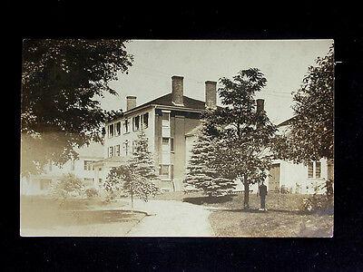 C 1905 Rppc Residential Homes Brooklyn   Ny