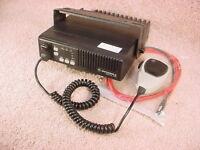 RADIOS, UHF MOTOROLA MOBILE RADIOS FOR FARM or INDUSTRIAL USE