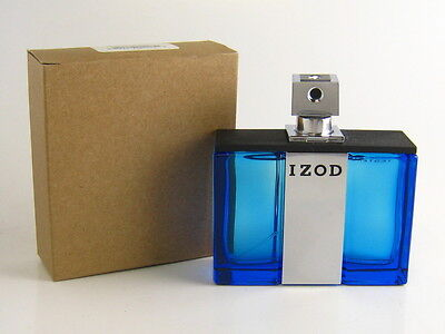IZOD for Men by Izod Cologne EDT Spray 3.4 oz ~ BRAND NEW IN TESTER BOX on Rummage