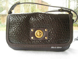 MARC BY MARC JACOBS Purse Totally Turnlock Shine Jane on a Chain Crossbody Bag