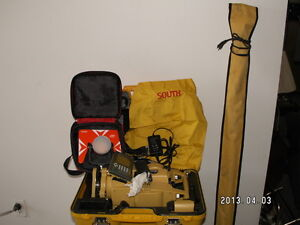 Total Station South NTS 962-R ( LIKE NEW )(Make An Offer) Cornwall Ontario image 4