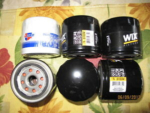 Honda S2000 filtres à l'huile WIX 51334+touch-up paint