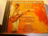 CD Eric Clapton / Jeff Beck  Giants Of Guitar Nordrhein-Westfalen - Krefeld Vorschau