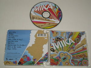 MIKA-LIFE-IN-CARTOON-MOVIMENTMOVIMENTO-CASABLANCA-1723382-CD-ALBUM