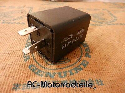 Honda CB CL SL 250 350 450 K Blinkrelais Blinker lastunabhängig vollelektronisch