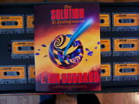Solution to Entrapment lectures by L. Ron Hubbard