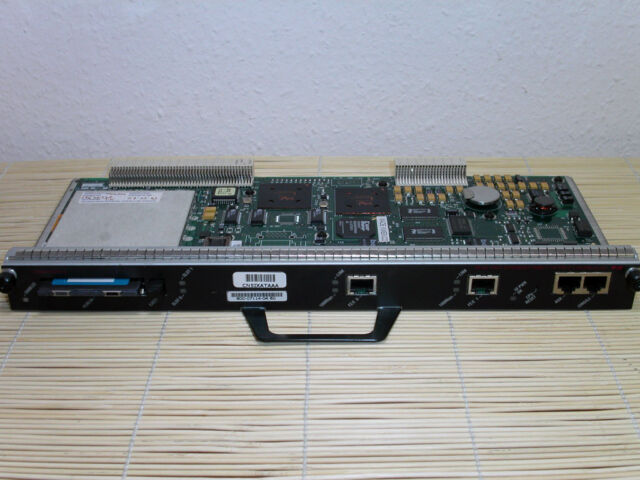 Cisco C7200-I/O-2FE/E IO Card für 7200VXR Router