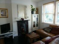 Large Double in Lovely 3-Bed (Inc ALL BILLS) with 2 others