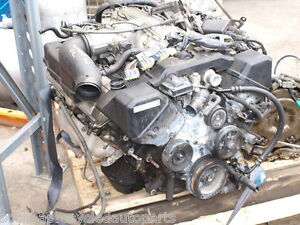 DISMANTLING-TOYOTA-LEXUS-SOARER-V8-ENGINE-BOTH-HEADS-FOR-SALE