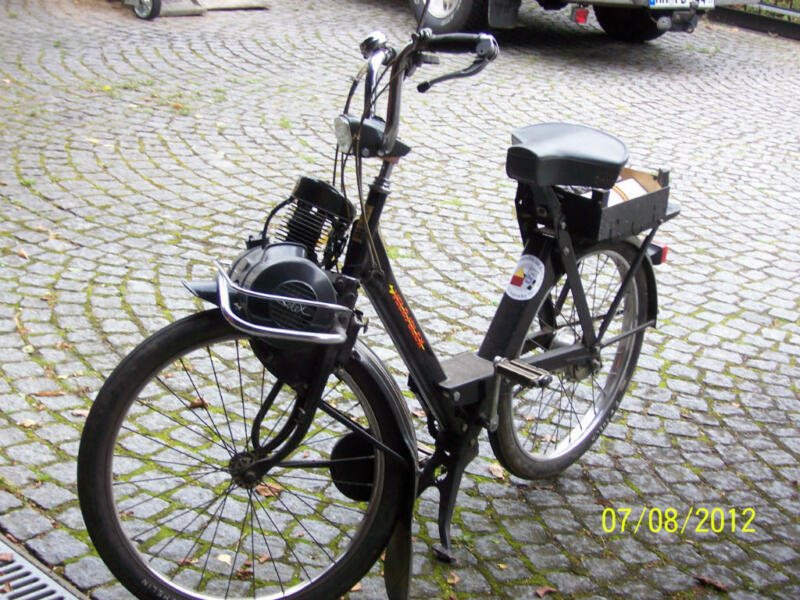 velo solex mofa moped mokick fahrrad mit hilfsmotor velosolex in harburg hamburg marmstorf. Black Bedroom Furniture Sets. Home Design Ideas