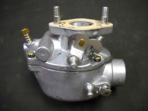 FORD TRACTOR 8N 2N 9N CARBURETOR 8N9510C CARB WITH GASKET & FUEL STRAINER 9N9553