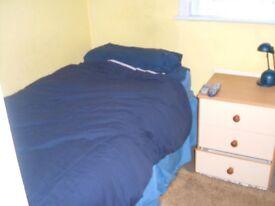 Nice single room to rent, no bills, close to Bournemouth Railway Station