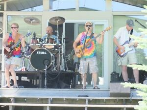 THE POINT Live music Cambridge Kitchener Area image 5