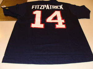 Reebok-Buffalo-Bills-Ryan-Fitzpatrick-Name-Number-XXL-T-Shirt-Players-NWT